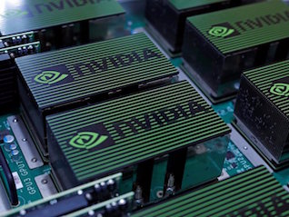 : RBC: Nvidia can't profit from bitcoin anymore - but the boost from cryptocurrencies is just getting started (NVDA)
