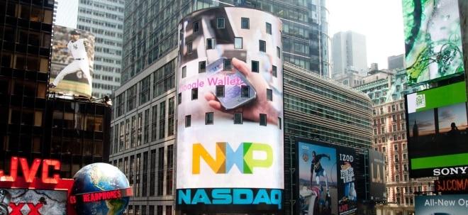 Nasdaq-100 - Es ist geschafft!   Nachricht   finanzen.net