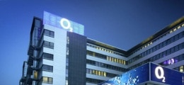 Bei Zusammenschluss: Netzagentur droht E-Plus und O2 mit Frequenz-Entzug | Nachricht | finanzen.net