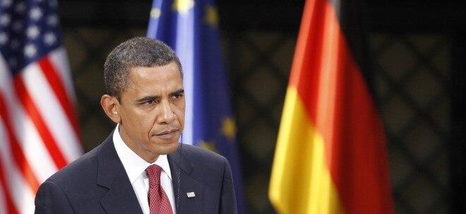 Top-Politiker abgeschlagen: Angela Merkel & Co: Das verdienen die Staatschefs | Nachricht | finanzen.net