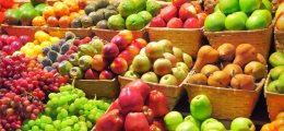 Preiserhöhungen in Sicht: Preise für Obst und Gemüse könnten weiter steigen   Nachricht   finanzen.net