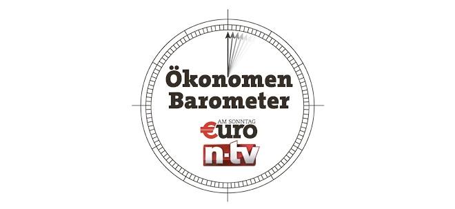 Euro am Sonntag: Ökonomen-Barometer: Teurer Abschiedsgruß an die Märkte | Nachricht | finanzen.net