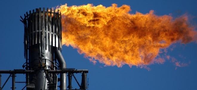 Ringen um Förderkürzung: So reagieren die Ölpreise vor dem mit Spannung erwarteten OPEC-Treffen   Nachricht   finanzen.net