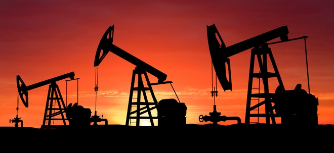 Realtime-Streaming zu Top Rohstoff-Futures wie Gold, Rohöl und vielen mehr.