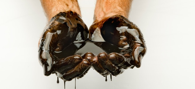 Am Ölpreis partizipieren: Erdöl fürs Portfolio - Wie investiert man eigentlich in Öl? | Nachricht | finanzen.net