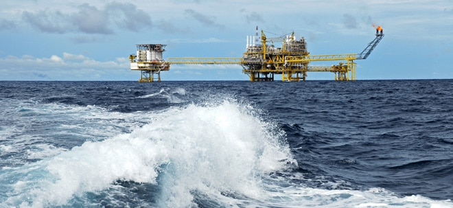 Positive Wochenentwicklung: Darum geben die Ölpreise leicht nach | Nachricht | finanzen.net