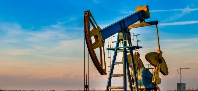 China im Blick: Darum zeigen sich die Ölpreise wenig bewegt | Nachricht | finanzen.net