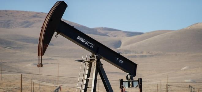 Impulsarmer Wochenauftakt: Ölpreise sinken deutlich | Nachricht | finanzen.net