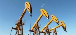 Warten aus US-Daten: Ölpreise fallen leicht | Nachricht | finanzen.net