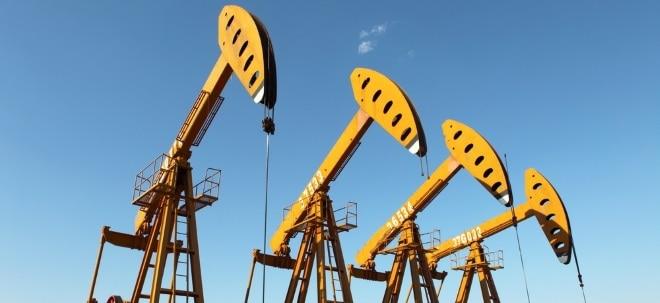 Rohöllagerdaten im Blick: Ölpreise erneut gefallen | Nachricht | finanzen.net