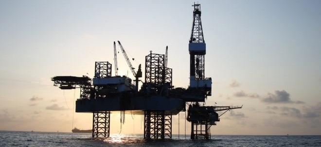 Gewinne steigen: Starker Jahresauftakt bei Ölkonzernen - Aktien gefragt | Nachricht | finanzen.net