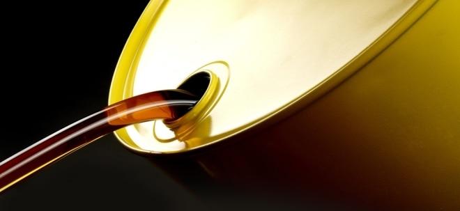 Hoffnung auf Abkommen: Darum drehen die Ölpreise in die Gewinnzone | Nachricht | finanzen.net