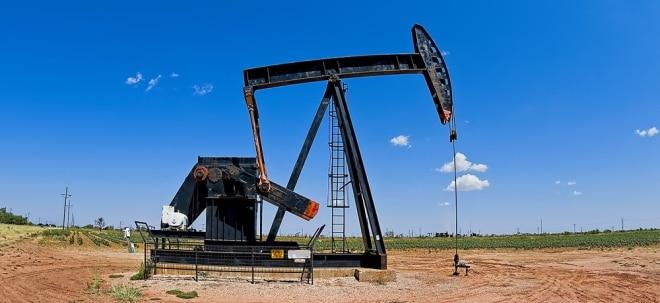 Handelsstreit im Fokus: Darum sacken die Ölpreise erneut ab | Nachricht | finanzen.net
