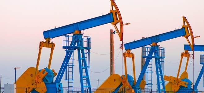 Wachstumsprognose  angehoben: IEA erhöht Prognose für weltweite Öl-Nachfrage | Nachricht | finanzen.net
