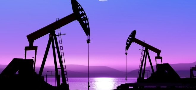 IG Markttechnik Kolumne: US-Rohöl (WTI) scheitert erneut an Widerstandsmauer | Nachricht | finanzen.net