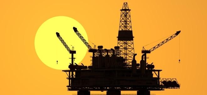 Brent über 60 Dollar: Darum setzen die Ölpreise ihren Höhenflug fort | Nachricht | finanzen.net