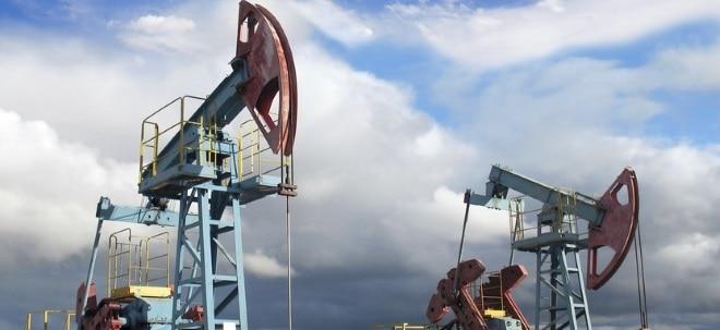 Allgemeine Marktschwäche: Ölpreise drehen deutlich ins Minus | Nachricht | finanzen.net