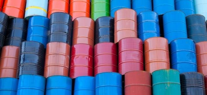 Opec gibt Auftrieb: Ölpreise drehen leicht ins Minus | Nachricht | finanzen.net