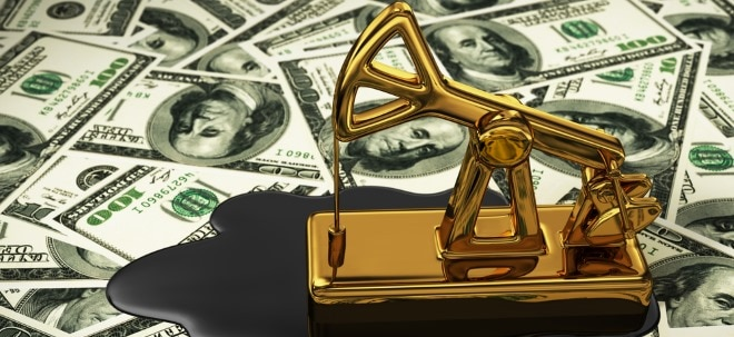 Mehr Analysten bullish: Angebotsdefizit erwartet: Bank of America hebt Ölpreis-Prognose an | Nachricht | finanzen.net