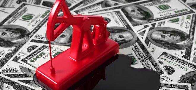 Verkaufsdruck: Darum gehen die Ölpreise weiter auf Talfahrt | Nachricht | finanzen.net