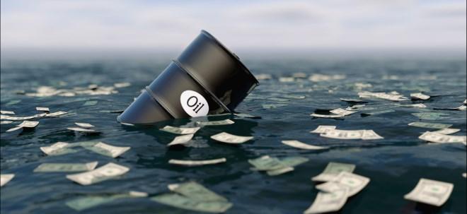 Euro am Sonntag-Meldung: Angespannte Lage auf dem Ölmark | Nachricht | finanzen.net