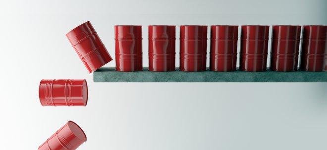 Energie-Knappheit: Weshalb die Ölpreise in Richtung Mehrjahreshochs steigen  - IEA erwartet höhere Nachfrage | Nachricht | finanzen.net
