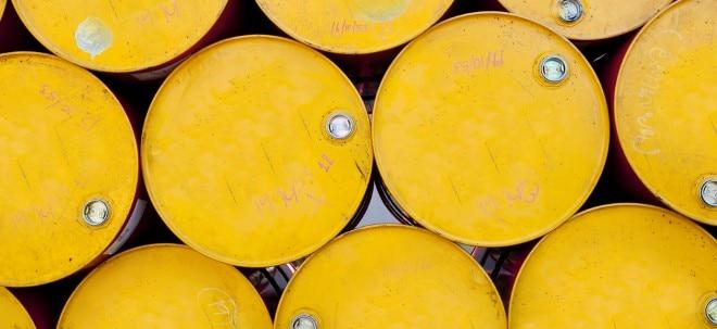 Fracking in der Krise: Für diese Ölproduzenten wird es beim aktuellen Ölpreis eng | Nachricht | finanzen.net
