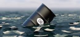 : Нефть всплыла со дна после панических распродаж