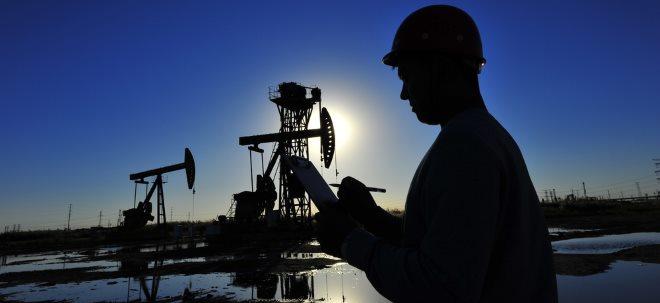 Sorge vor Ölschwemme: Ölpreise sinken erneut - IEA senkt Nachfrageprognose für Opec-Öl | Nachricht | finanzen.net