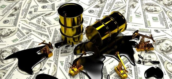 So reagieren die Ölpreise auf den Rückgang der US-Lagerbestände