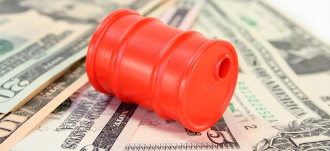 Einigung zu Förderkürzung: Ölpreise mit wilden Preisausschlägen nach OPEC-Deal | Nachricht | finanzen.net