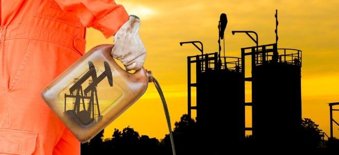 Aktienempfehlungen: Goldman Sachs-Analyst: Diese fünf Öl-Aktien haben 2018 Potenzial | Nachricht | finanzen.net