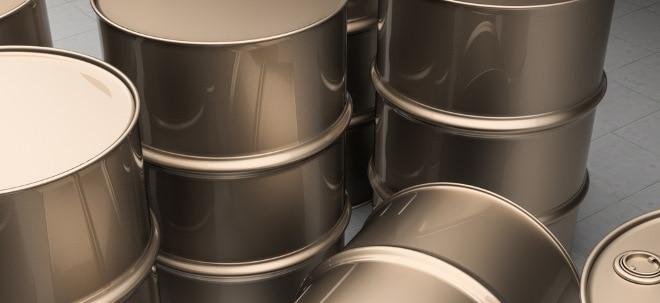 Ölreserven im Fokus: Darum tendieren die Ölpreise etwas schwächer nach starken Vortagesgewinnen | Nachricht | finanzen.net