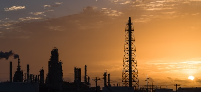 Langfristige Hoffnungen: Ölpreise legen leicht zu - die Gründe | Nachricht | finanzen.net