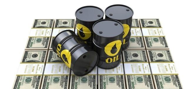 Hohes US-Ölangebot: Ölpreise geben nach | Nachricht | finanzen.net