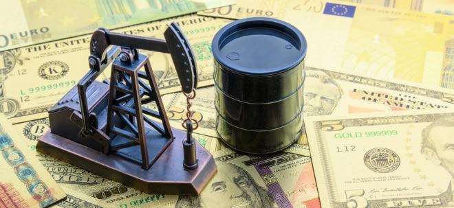 Schwarzes Gold schwächer: Was die Ölpreise am Montag drückt | Nachricht | finanzen.net