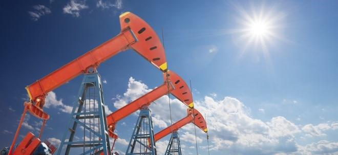 Asien stützt: Deshalb erholen sich die Ölpreise etwas | Nachricht | finanzen.net