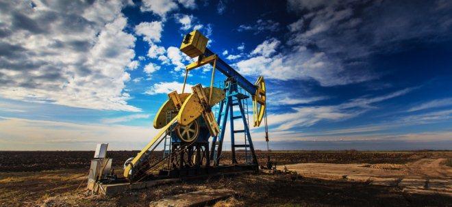 Darum ziehen die Ölpreise deutlich an