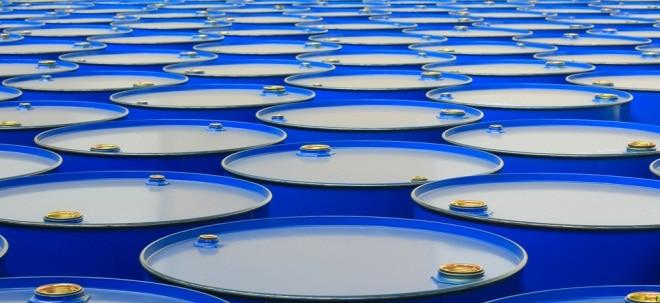 Handelskonflikt im Fokus: Ölpreise legen wieder zu | Nachricht | finanzen.net