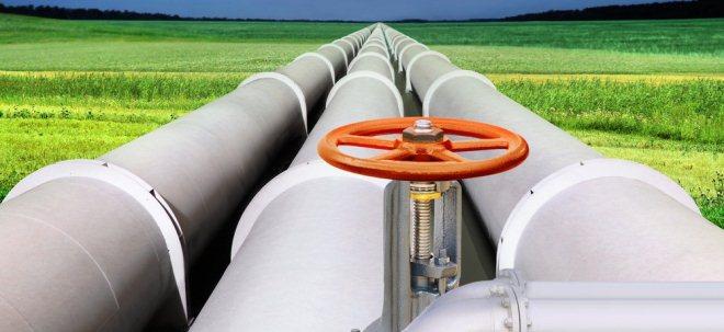 Trotz Kritik: Streit um Pipeline Nord Stream 2: US-Kongress beschließt Sanktionen | Nachricht | finanzen.net