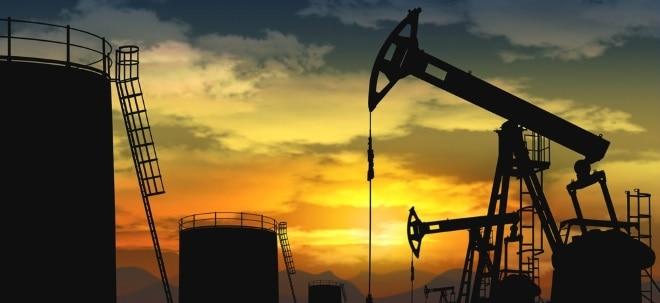 Opec weiter im Fokus: Ölpreise erholen sich etwas von Verlusten   Nachricht   finanzen.net