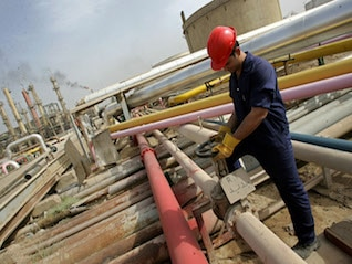 : US sanctions on Venezuela could lead to higher gas prices