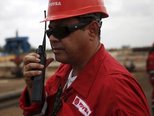 : Venezuela's falling oil supply is a major 'challenge' to global energy markets