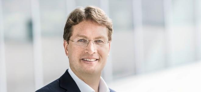 Mit rückläufigem Gewinn: Daimler: Schwächelnde Schwaben | Nachricht | finanzen.net