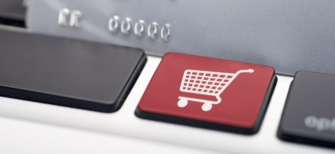 Wie man beim Online-Shopping Geld sparen kann