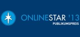 Geben Sie uns Ihre Stimme: Machen Sie finanzen.net zum OnlineStar 2013! | Nachricht | finanzen.net