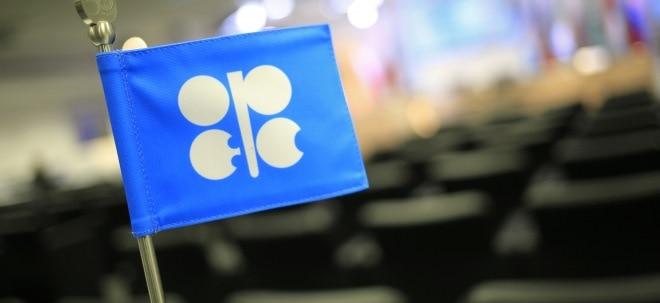 Drosselung geht weiter: OPEC und Partner einig über Verlängerung des Öl-Förderlimits | Nachricht | finanzen.net