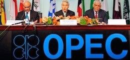 : ОПЕК и Россия не договорились о продлении нефтяной сделки