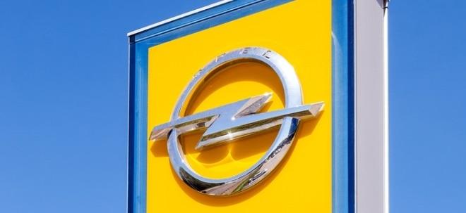 Rückruf angeordnet: Gericht: Opel muss Diesel-Modell zurückrufen für Software-Update | Nachricht | finanzen.net