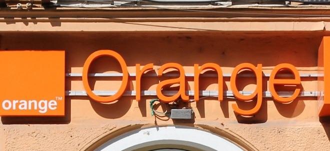 Mehr Details folgen: Orange-Aktie klettert: Orange bereitet angeblich Ausgliederung Funkturm-Sparte vor | Nachricht | finanzen.net